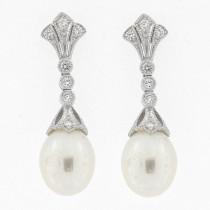 Lady Sybil Earrings
